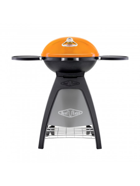 BeefEater BUGG Gasgrill inkl. vogn (orange)