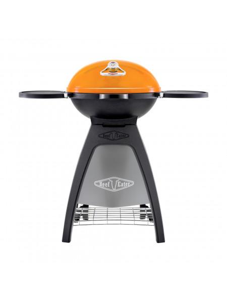 BeefEater BUGG Gasgrill inkl. vogn (orange)