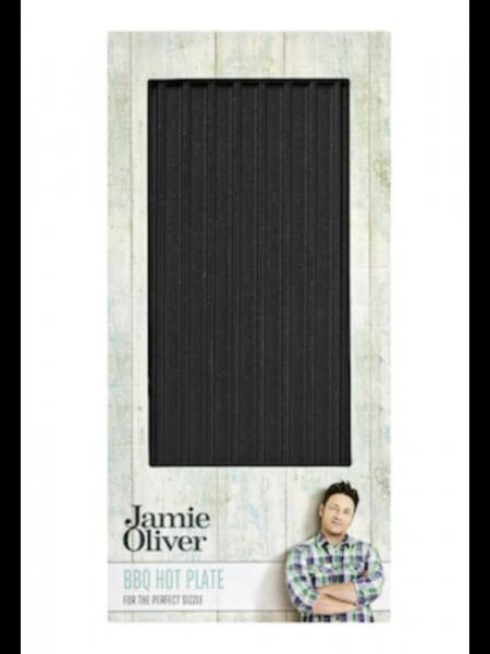 Jamie Oliver Støbejernsplade