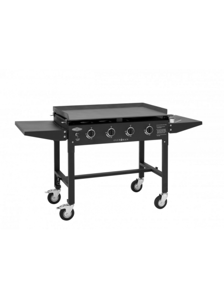 BeefEater Clubman 16640 med 4 brændere gasgrill