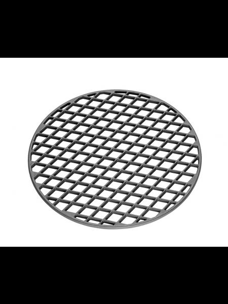 Støbejernsrist - rund diameter 54 cm til 570
