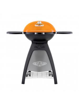 BeefEater BUGG Gasgrill inkl. vogn + grill overtræk = gratis fragt (orange)