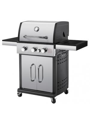 Cook It Skagen 3 gasgrill